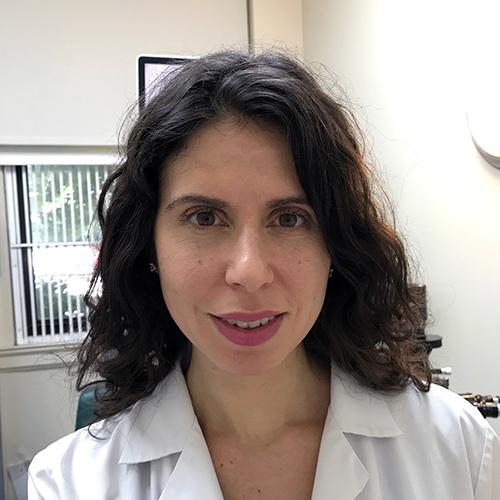 Dr. Cynthia Zara