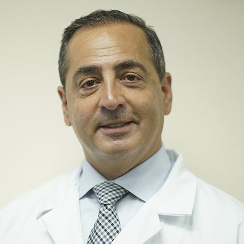 Dr. Jim Econopouly