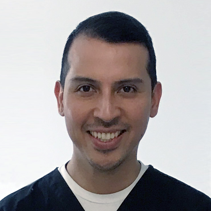 Richard Collaguazo